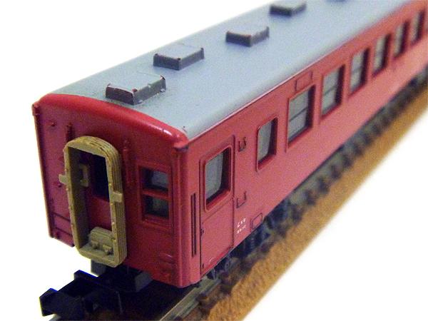 TOMIX(トミックス) 50系 国鉄客車 6両セット