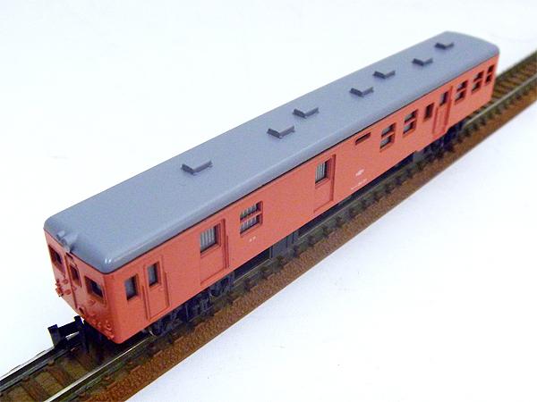 KATO(カトー) 20系 ディーゼルカー 1両 (キハユニ26 30)