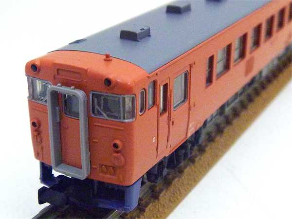 KATO(カトー) キハ40系 ディーゼルカー 2両セット (キハ48 3(M車あり))