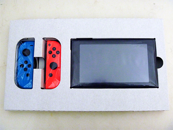 Nintendo Switch ニンテンドースイッチ本体 HACSKABAA