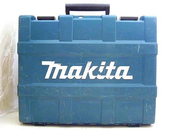 makita(マキタ) 26mm充電式ハンマドリル HR262DRDX(36V/2.6Ah)