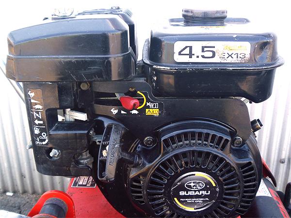 MEIHO(メイホー) プレートコンパクター RM-60S1