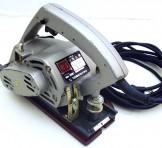 愛知電機 アイチ目地払い機 V2-3型