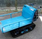 ウインブルヤマグチ 歩行型クローラー運搬車 YX-350