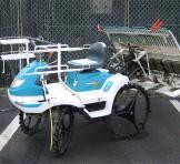 KUBOTA(クボタ) 4条植え乗用田植機 JOYCOM Jr. ジョイコムジュニア JJ4