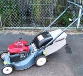ホンダ 自走式芝刈り機 HRG415