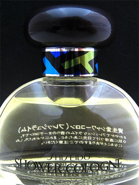 資生堂シャワーコロン(フレッシュライム) 150ml