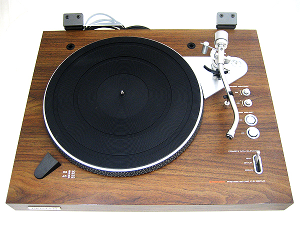 Pioneer(パイオニア) ターンテーブル PL-1250
