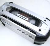 ALPINE(アルパイン) 220W パワードサブウーハー SWE-1400