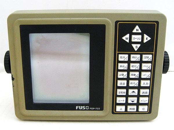 FUSO プロッター FGP-722 本体のみ