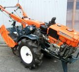 全農 クボタ K8 耕運機 ZK8