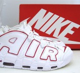NIKE AIR MORE UPTEMPO 96 921948-102 28.5cm