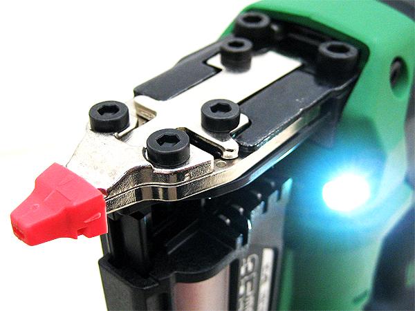 日立工機 18V/14.4V コードレスピン釘打機 NP18DSAL