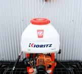 共立(KIORITZ) やまびこ 背負式動力噴霧器 SHRE170B