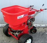 KANRYU(カンリウ) 自走式肥料散布機 まきっこ MF601