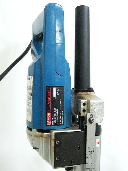 RYOBI(リョービ) コミ栓角のみ DM-6C