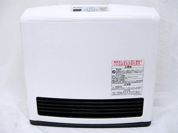 東邦ガス ガスファンヒーター RC-24FHA