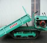 カワシマ クローラー運搬車 ECZ300H