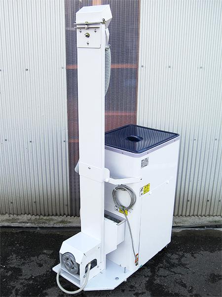 カンリウ 石抜機 FST100