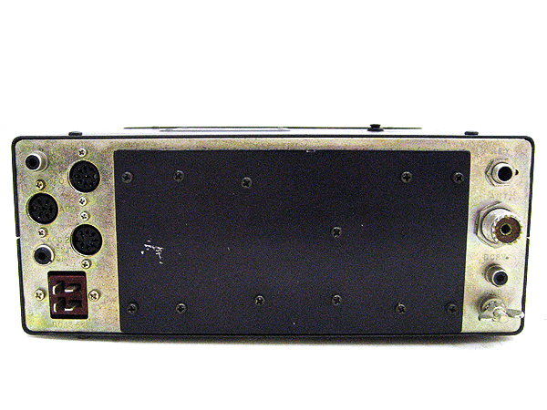 八重洲 HFトランシーバー FT-77S