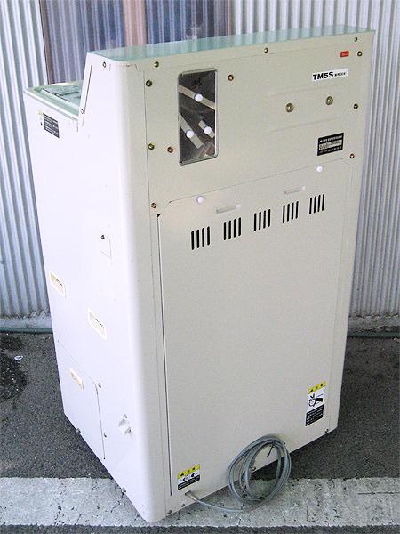 オータケ もみすり精米機 PM500