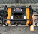 リョービ 電動ウインチ WI-200