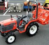 クボタ 4WDトラクター B72