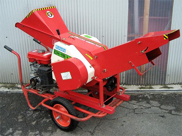 サイトー 藁カッター 手押し式裁断機 CH-18