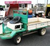 アテックス 運搬車 SL50