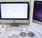 "Apple iMac 21.5""/3.06/2x2GB/500G/9400M/SD/WLMKB ""MB950J/A(Mac OS X Snow Leopard 10.6.1)"""