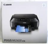 Canon(キャノン) PIXUS(ピクサス) 複合機 MG5630(ブラック)