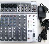PHONIC(フォニック) 12chアナログミキサー MM1202
