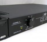 PEAVEY(ピーヴィー) ステレオパワーアンプ CS200X