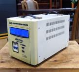 XYDEN(キシデン工業) 自動電圧制御装置 ボルマスター KT-3000S