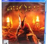 PS4 Agony(アゴニー) 北米版